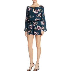 Cupcakes and Cashmere Sleeves Romper  $125